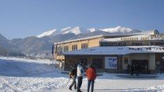 """Фирмата-концесионер """"Юлен""""е разширила ски зоната с около 650 декара над площта, определена в концесионния договор."""