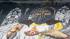 Динамо се слави като един от отборите с най-добра публика в Германия