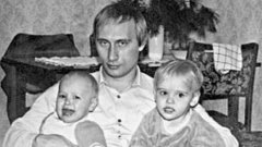 Руският президент винаги е бил много внимателен относно личния си живот и този на дъщерите си, които рядко се появяват в медиите
