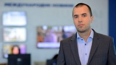 През септември тази година Николов напусна Нова телевизия