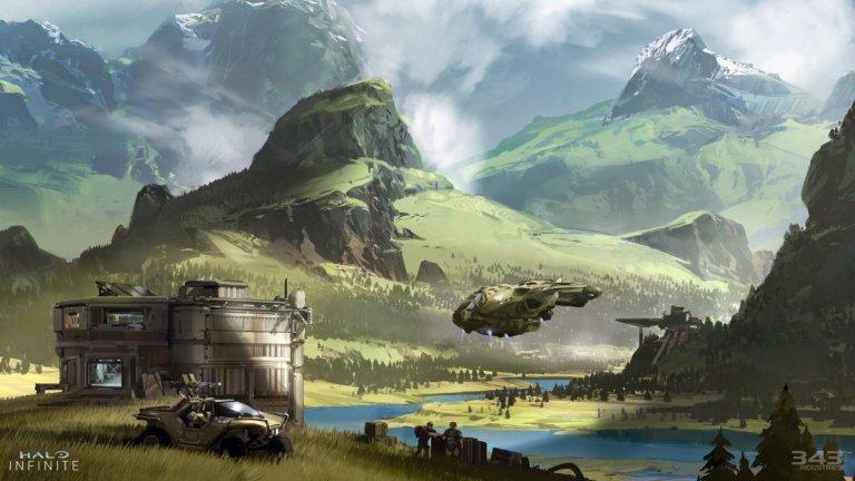 Halo Infinite Жанр: first-person shooter Кога се очаква: есен 2021   Halo Infinite трябваше да ни зарадва точно за Коледа. По-рано през декември обаче стана ясно, че ще се наложи да почакаме за нея още почти година. Явно разработчиците от 343 Industries са решили да действат на сигурно и да не избързват. През 2015 г. Halo 5 се оказа огромно разочарование за всички фенове, като сега Infinite трябва да бъде заглавието, което отново да постави поредицата по пътя на успеха. Ще почакаме и ще се надяваме да станем свидетели на едно наистина епично завръщане.