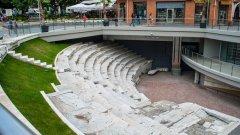 Пловдив е най-бързо развиващата се област в България