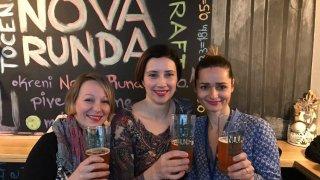 Може ли бирата да помогне на Хърватия да запази младежите у дома