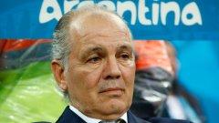 Сабея е подал остака като селекционер на Аржентина, твърдят медиите в Буенос Айрес