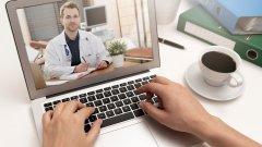 """Лекарите все още извършват визити по домовете в южноамериканската държава. Но все повече и повече доставчиците на здравни услуги убеждават пациентите да пробват """"las videoconsultas"""""""