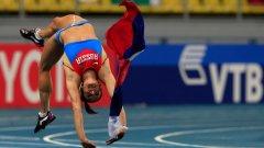 Елена Исинбаева ще бъде една от големите (невинни) губещи, ако Русия не бъде допусната на Олимпиадата в Рио