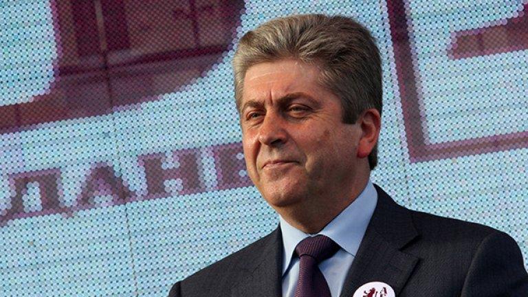Лидерът на АБВ получава пари от казахстанско НПО, промотиращо връзките на Евразия с ЕС