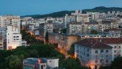 Стара Загора - най-добрият град за живеене за 2017
