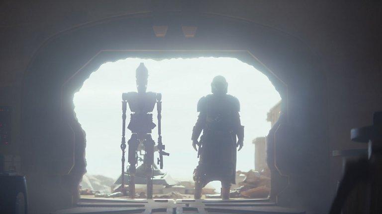 """Disney купи """"Междузвездни войни"""" (2012)  След като се впусна в Marvel, Disney се насочи и към Lucasfilm. Марката Star Wars беше придобита срещу изгодните 2,2 милиарда долара. И последваха """"Силата се пробужда"""" (2015 г.), """"Последните джедаи"""" (2017 г.) и """"Възходът на Скайуокър"""" този декември. Основната атракция на новата стрийминг услуга Disney+ пък бе сериалът The Mandalorian."""