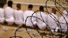 Програмата за разпити SERE е спряна през 2009 г. от президента Обама