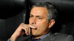 Жозе Моуриньо остана доволен от изявите на Реал (Мадрид) срещу Малага