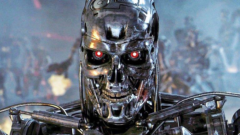 """Terminator  След вече три опита за нова насока за филмовата поредица """"Терминатор"""", които в една или друга степен са все несполучливи, може би тайната за успешното бъдеще на франчайза е в предстоящия аниме сериал. Netflix не споделят подробности за сценария. Ясно е само, че режисьорът Матсън Томлин, който е работил и по филма Project Power, ще застане и зад този проект и обещава вълнуващ подход към историята. Основата я знаете: изкуственият интелект """"Скайнет"""" се обръща срещу човечеството и избива голяма част от него, след което армиите му от роботизирани убийци започват да """"терминират"""" оцелелите. Всичко това води до игра на котка и мишка чрез технология за пътуване във времето, с помощта на която и оцелелите човеци, и """"Скайнет"""" се опитват да спечелят войната преди да е започнала. Ако трябва да сме честни, вече сме по-скоро песимисти за всичко с """"Терминатор"""" в името, но ще е забавно да видим рисуван Арнолд Шварценегер."""