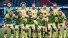 Разпуснаха цял национален тим преди мач от Лигата на нациите заради COVID-19