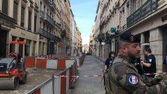 8 души са ранени, няма жертви