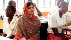 Поглед към събитията, довели до нападението на талибаните върху пакистанската ученичка Малала Юсафзай, която защитава правото на местните момичета да получават образование
