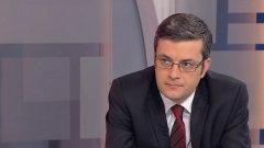 Той подчерта, че подобни програми вече има в различни страни от Европейския съюз