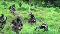 Картели, милиции и венецуелската армия си оспорват територии от двете страни на границата на страната с Колумбия