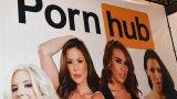 PornHub обяви безплатен премиум достъп за месец