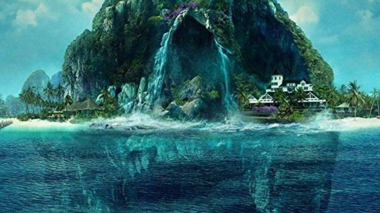 """""""Островът на фантазиите"""" (Fantasy Island) Премиера: 14 февруари  Още нещо за почитателите на хоръра. В центъра на историята е луксозен курорт на отдалечен тропически остров, чиито гости имат шанс да сбъднат тайните си мечти. Понякога обаче те се превръщат в кошмари и няма защо да се съмнявате, че в случая ще стане точно така, а гостите ще трябва да намерят начин да разгадаят тайните на острова, за да се измъкнат живи."""