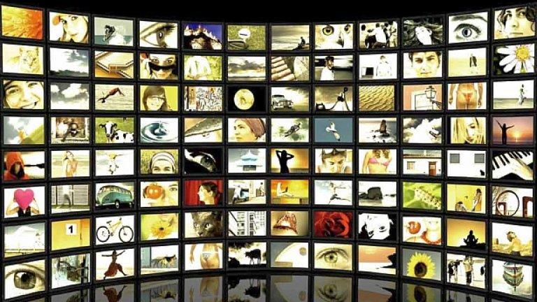От 1 март и цифровата телевизия е в ефир - Webcafe.bg