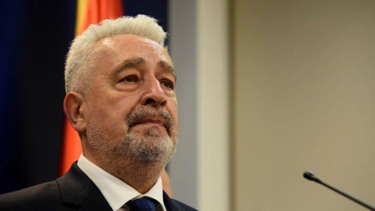 Дъщерята на премиера на Черна гора блъсна протестиращи