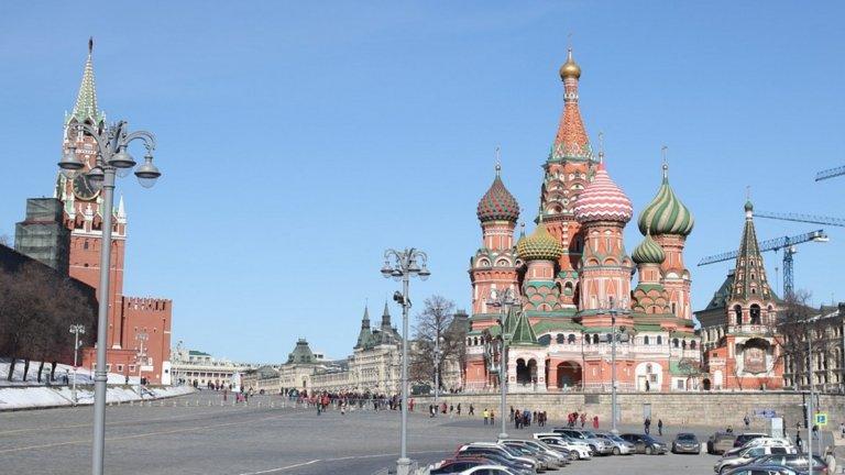 Русия арестува американец, заподозрян в шпионаж