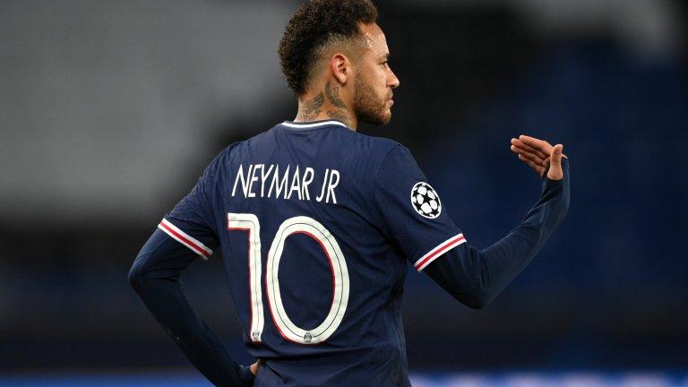 Дойде ли най-накрая моментът за Неймар и ПСЖ в Шампионската лига?