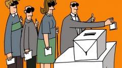 Демокрацията не е предварително спечелено състезание, както мнозина смятат, а точно обратното