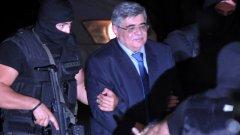 """Лидерът на """"Златна зора"""" е осъден на 13 години затвор"""