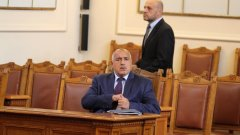Премиерът за последно е отговарял на депутатски въпроси на 7 юли м.г.