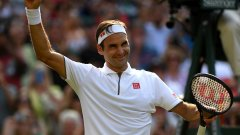 Федерер ще се изправи срещу Надал в още едно голямо шоу на двамата великани