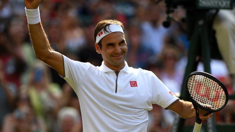 5. Роджър Федерер, тенис – 640 милиона долара 38-годишният гений е към края на кариерата си, но приходите му ще останат високи и след като окачи ракетата, благодарение на сделката, която подписа с Uniqlo през 2018-а. Контрактът е за 10 години на стойност 300 милиона долара.