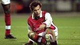 Къде са те сега: Първите 10, които Арсен Венгер доведе в Арсенал