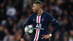 Мбапе се подигра с критиците на Лига 1 след историческия успех на френския футбол