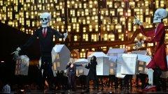 Политически активизъм на световната поп сцена