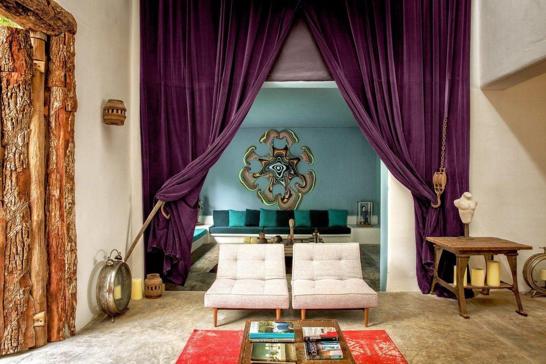 Да прекараш една нощ в спалнята на Краля на кокаина (ГАЛЕРИЯ)