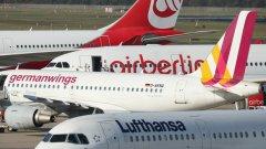Нови документи, разпространени след вътрешно разследване на Lufthansa, сочат, че Андреас Лубиц е съобщил, че е имал сериозни депресивни пристъпи още  по време на обучението си за пилот през 2009-та