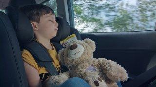 4 от 10 родители - небрежни към безопасността на децата в колата