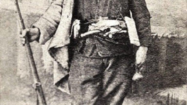 Димитър Общи - борец за свобода или предател
