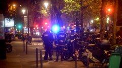 ИДИЛ показа видео с парижките атентатори