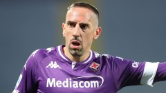 38-годишният Рибери не възнамерява да спира с футбола