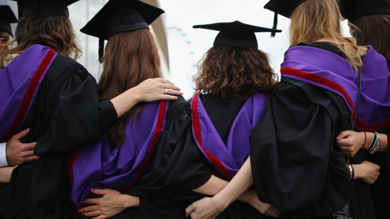 Студентите от ЕС във Великобритания ще плащат по-високи такси