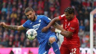 """В началото на месеца Хофенхайм удари Байерн Мюнхен с 2:1 на """"Алианц Арена"""" и направи Бундеслигата още по-интересна"""