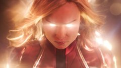 """Капитан Марвел"" - просто филм на Marvel?"