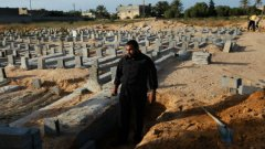 Хиляди загинаха в Мисрата, но и съдбата на оцелелите не е лека