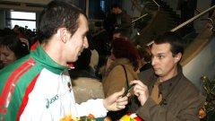 Боян Йорданов предпочита да продължи да играе в Гърция