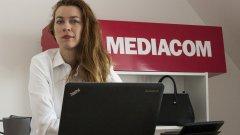 Компанията регистрира стабилен ръст за последните две години, което я нарежда на водещо място сред медийните агенции у нас