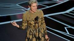 """Що е то допълнителна клауза за """"включване"""", която Франсис Макдорманд спомена на """"Оскари""""-ите"""
