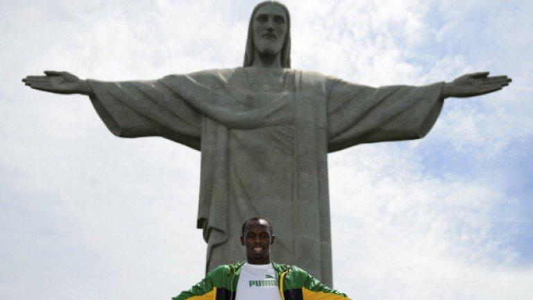 Болт си прекара добре в Рио, но изглежда последствията от прекарването тепърва ще му се изсипят на главата