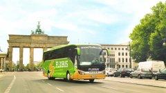 Компанията присъства в 27 европейски държави